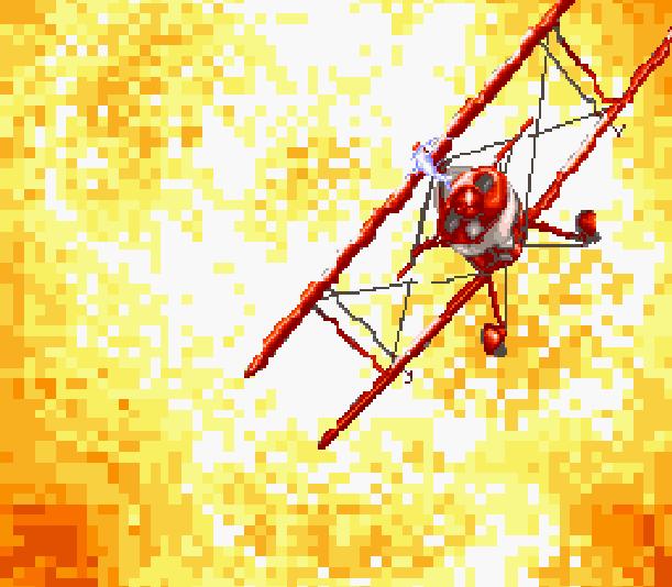 Chopper Command Activision 1982 Atari 2600 Bob Whitehead Pixel Art Xtreme Retro