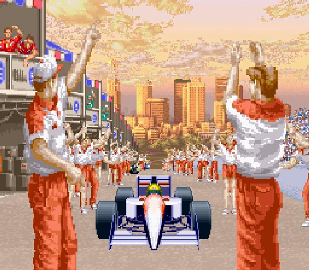 Enduro Activision Atari 2600 1983 Larry Miller Pixel Art Xtreme Retro