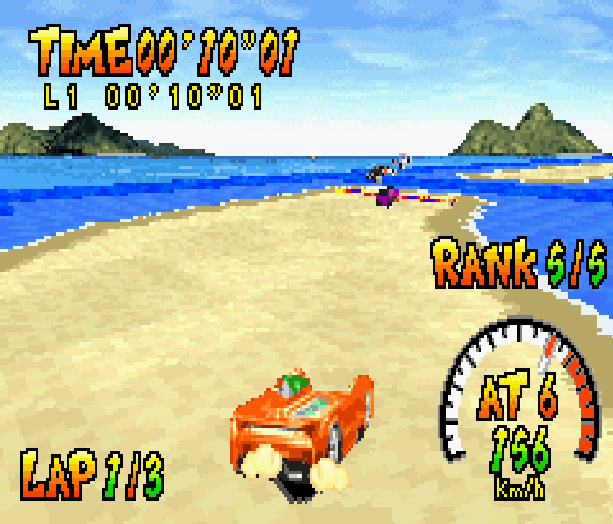 Hot Wheels Burnin Rubber THQ Altron Nintendo Game Boy Advance GBA Xtreme Retro 7