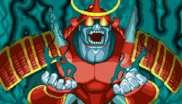 Musya Jorudan Seta Corporation Super Famicom SNES Super Nintendo Xtreme Retro Pixel Art