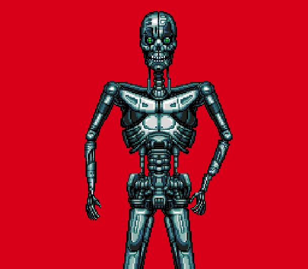 Snatcher Cyberpunk Adventure Sega Mega CD Konami Hideo Kojima Xtreme Retro 5