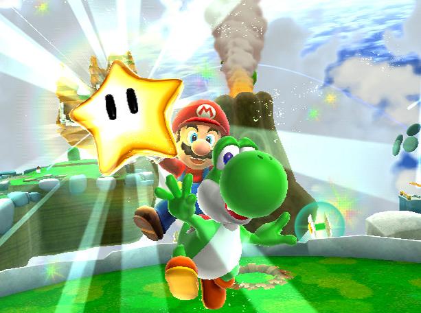 Super Mario Galaxy 2 Nintendo Wii Xtreme Retro 4