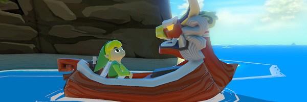 The Legend of Zelda Wind Waker Nintendo GameCube GC WiiU Xtreme Retro 3