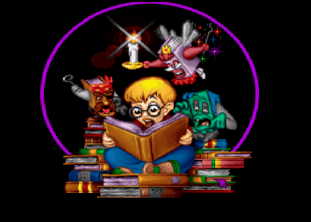 The Pagemaster Probe Software Macaulay Culkin Sega Genesis Mega Drive Super Nintendo SNES Xtreme Retro 1