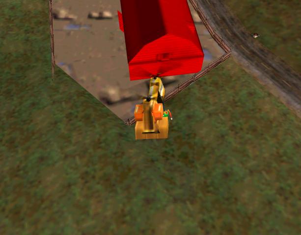 Blast Corps Rare N64 Xtreme Retro 2