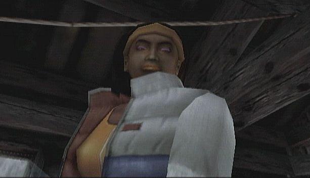 D2 Sega Dreamcast Warp Survival Horror Xtreme Retro 3