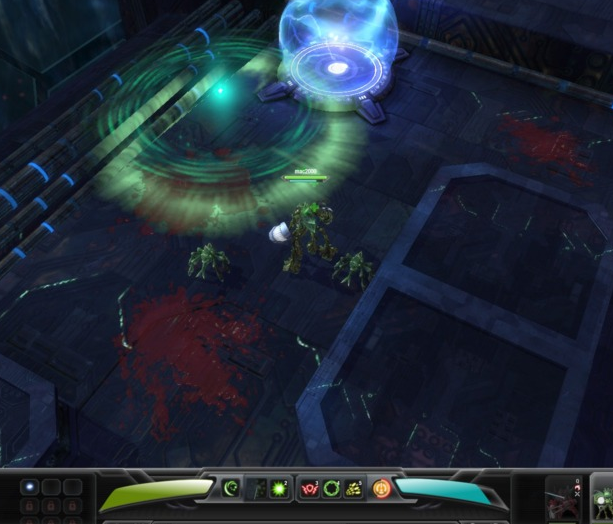 Darkspore Action RPG Electronic Arts PC Xtreme Retro 10