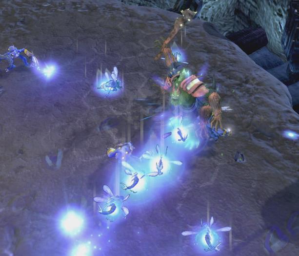 Darkspore Action RPG Electronic Arts PC Xtreme Retro 4