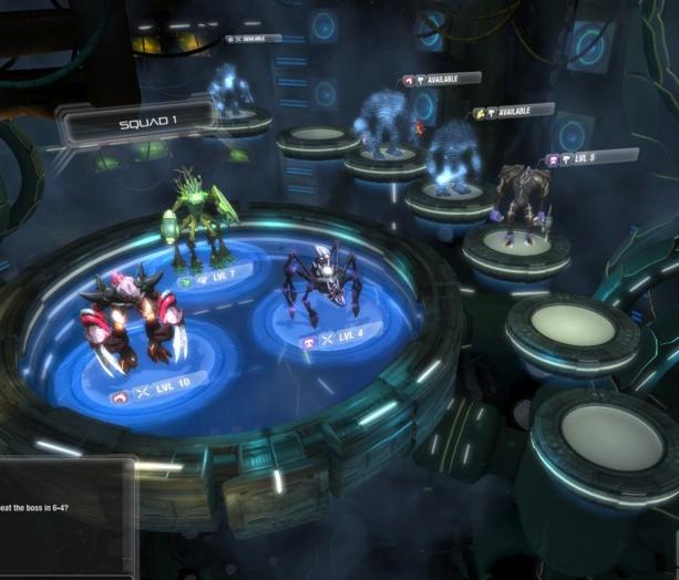 Darkspore Action RPG Electronic Arts PC Xtreme Retro 8