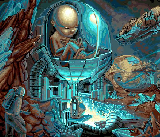 Darkspore Action RPG Electronic Arts PC Xtreme Retro Pixel Art