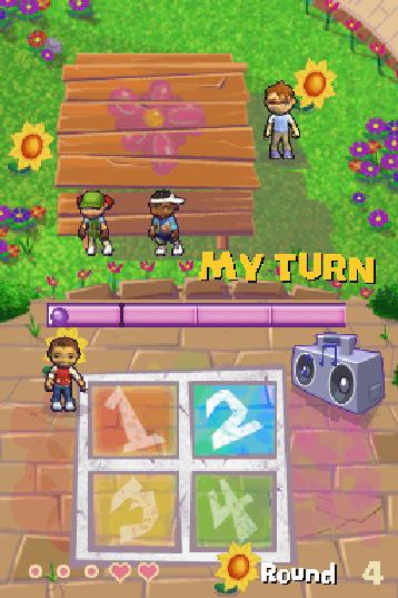 EA Playground Nintendo DS Xtreme Retro 2