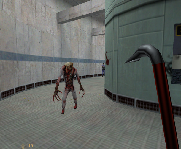 Half-Life Valve Corporation Gearbox Software Sierra Entertainment Microsoft Windows PlayStation 2 PS2 Linux Mac OS X Dreamcast Xtreme Retro