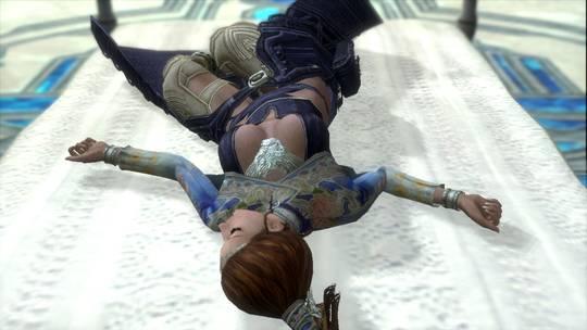 Lost Odyssey Microsoft Studios Nobuo Uematsu Xbox 360 RPG Xtreme Retro 2