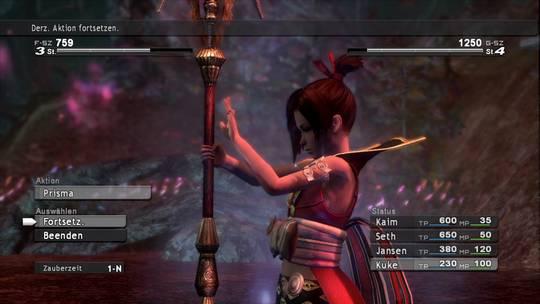 Lost Odyssey Microsoft Studios Nobuo Uematsu Xbox 360 RPG Xtreme Retro 3