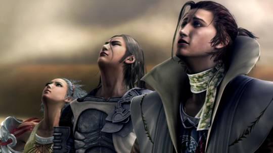 Lost Odyssey Microsoft Studios Nobuo Uematsu Xbox 360 RPG Xtreme Retro 6