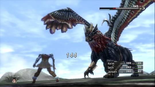 Lost Odyssey Microsoft Studios Nobuo Uematsu Xbox 360 RPG Xtreme Retro 8