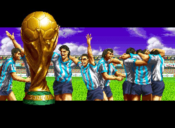 Soccer 97 Eidos Sony PlayStation PSX PSone Xtreme Retro Pixel Art