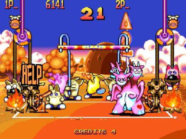 Sokonuke Taisen Game Arcade Coin Op Xtreme Retro 10