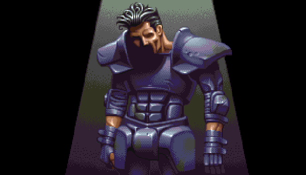 Speedball 2 Brutal Deluxe Amiga The Bitmap Brothers Xtreme Retro 8