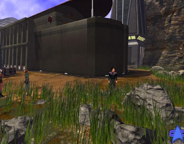 Star Trek Hidden Evil Proein Activision Presto Studios Windows PC Xtreme Retro 11