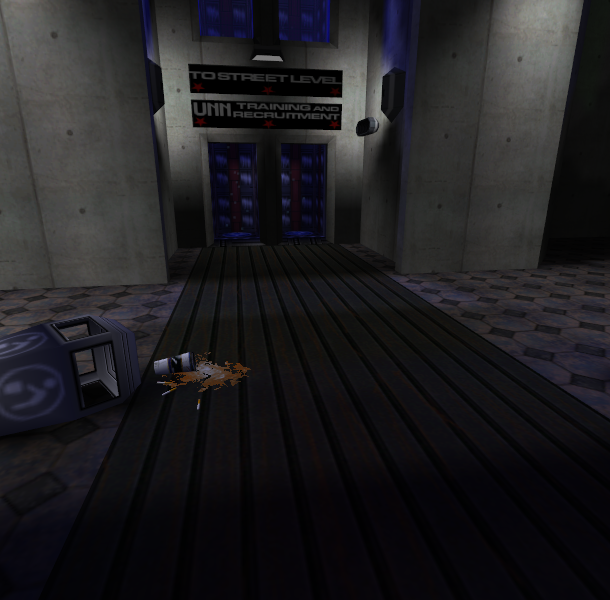 System Shock 2 Irrational Games Looking Glass Studios Electronic Arts FPS RPG Adventure Survival Horror PC Xtreme Retro 10