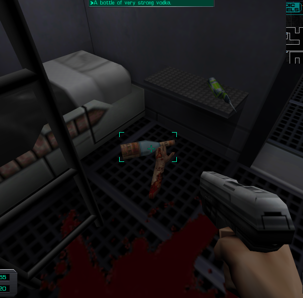 System Shock 2 Irrational Games Looking Glass Studios Electronic Arts FPS RPG Adventure Survival Horror PC Xtreme Retro 14