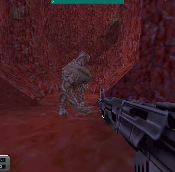 System Shock 2 Irrational Games Looking Glass Studios Electronic Arts FPS RPG Adventure Survival Horror PC Xtreme Retro 5