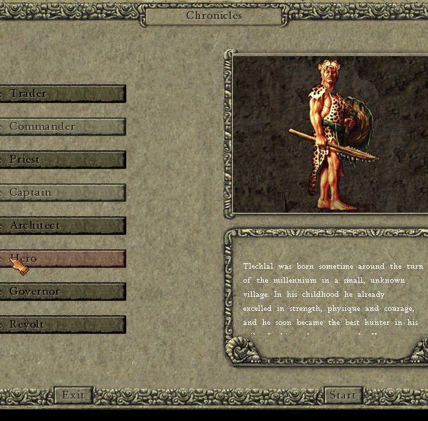 Theocracy PC Strategy Ubisoft Xtreme Retro 4