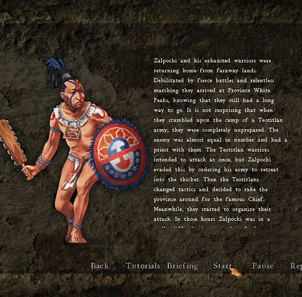Theocracy PC Strategy Ubisoft Xtreme Retro 6