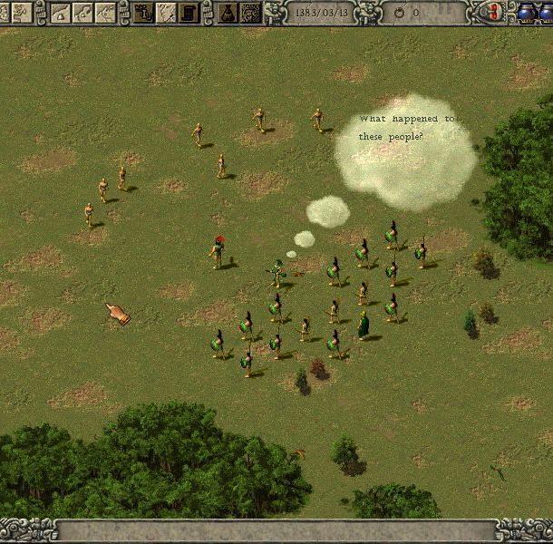 Theocracy PC Strategy Ubisoft Xtreme Retro 8