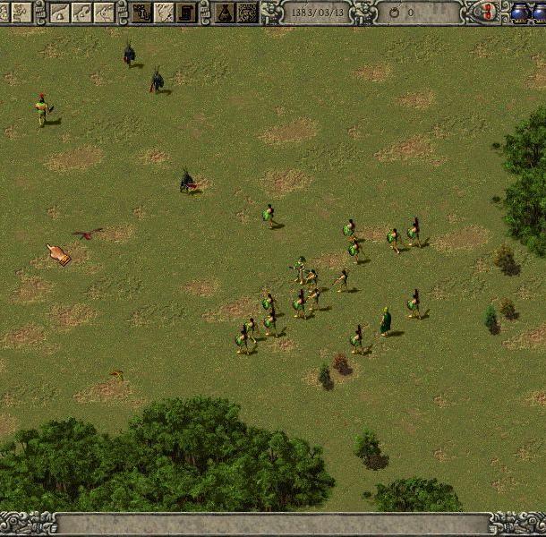 Theocracy PC Strategy Ubisoft Xtreme Retro 9