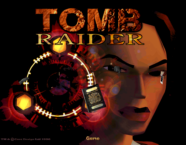 Tomb Raider Core Design Eidos Interactive Sega Saturn MS-DOS PC Sony PlayStation PSX PSone N-Gage Xtreme Retro 1