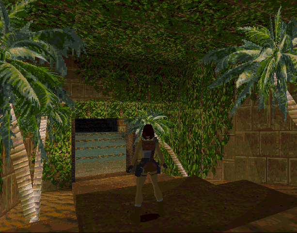 Tomb Raider Core Design Eidos Interactive Sega Saturn MS-DOS PC Sony PlayStation PSX PSone N-Gage Xtreme Retro 22