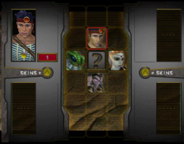 Turok Rage Wars Acclaim Nintendo 64 N64 Xtreme Retro 1