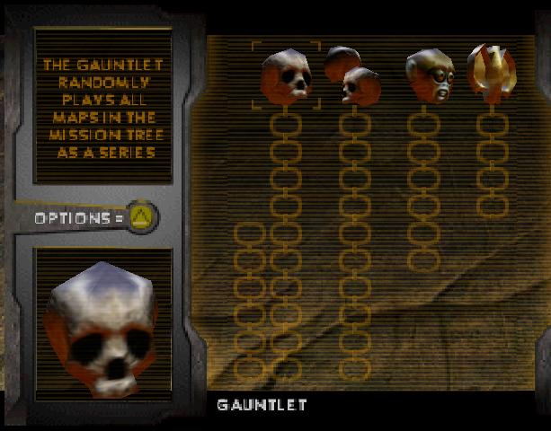 Turok Rage Wars Acclaim Nintendo 64 N64 Xtreme Retro 2