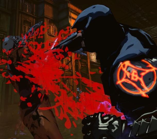 Yaiba Ninja Gaiden Z Ciberninja Xbox 360 PlayStation 3 PS3 PC Team Ninja Tecmo Koei Hack N Slash Xtreme Retro 1