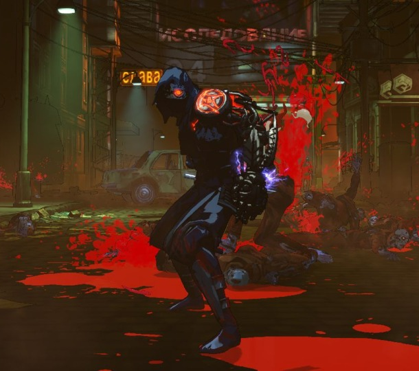 Yaiba Ninja Gaiden Z Ciberninja Xbox 360 PlayStation 3 PS3 PC Team Ninja Tecmo Koei Hack N Slash Xtreme Retro 3
