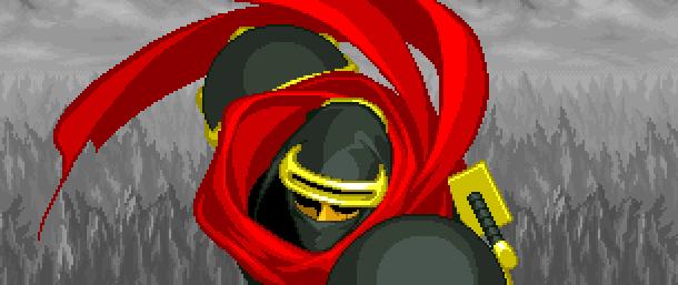 Yaiba Ninja Gaiden Z Ciberninja Xbox 360 PlayStation 3 PS3 PC Team Ninja Tecmo Koei Hack N Slash Xtreme Retro Pixel Art