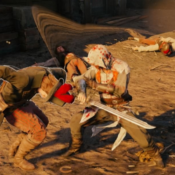 Assassins Creed Unity Ubisoft Montreal Microsoft Windows Sony PlayStation 4 PS4 Xbox One Xtreme Retro 11