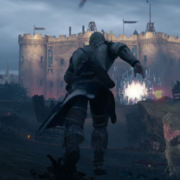 Assassins Creed Unity Ubisoft Montreal Microsoft Windows Sony PlayStation 4 PS4 Xbox One Xtreme Retro 13