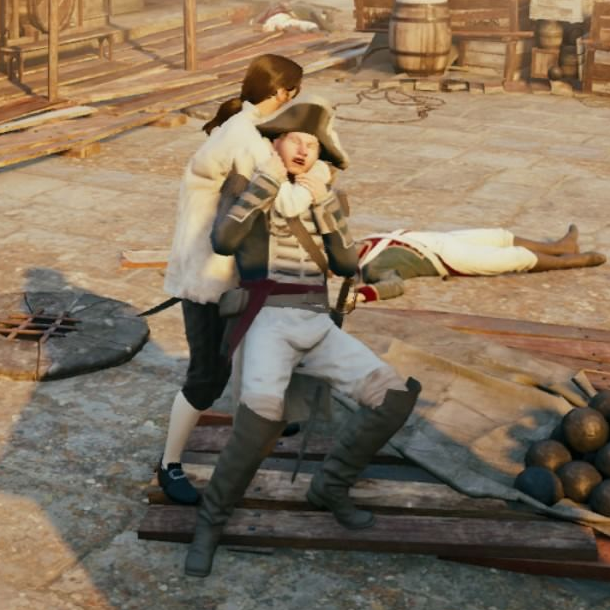 Assassins Creed Unity Ubisoft Montreal Microsoft Windows Sony PlayStation 4 PS4 Xbox One Xtreme Retro 2
