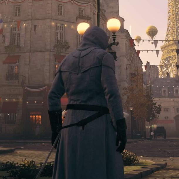 Assassins Creed Unity Ubisoft Montreal Microsoft Windows Sony PlayStation 4 PS4 Xbox One Xtreme Retro 4
