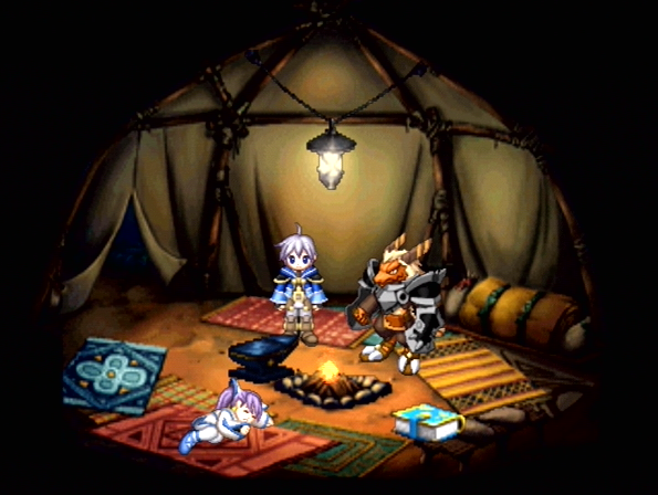 Atelier Iris 2 The Azoth of Destiny Gust Co Koei THQ Sony PlayStation 2 PS2 RPG Xtreme Retro 3