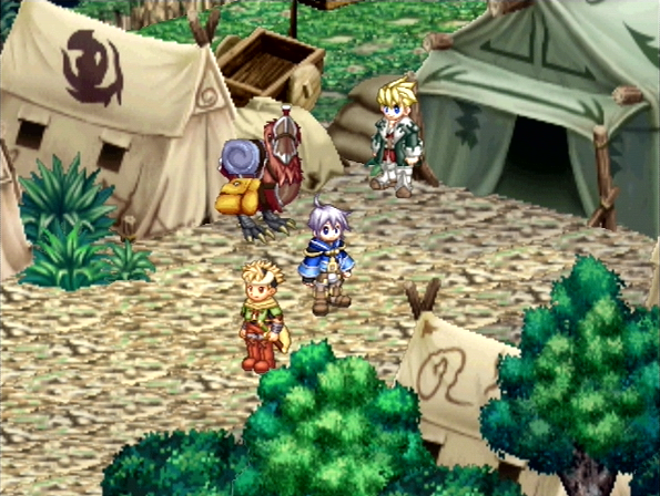 Atelier Iris 2 The Azoth of Destiny Gust Co Koei THQ Sony PlayStation 2 PS2 RPG Xtreme Retro 5