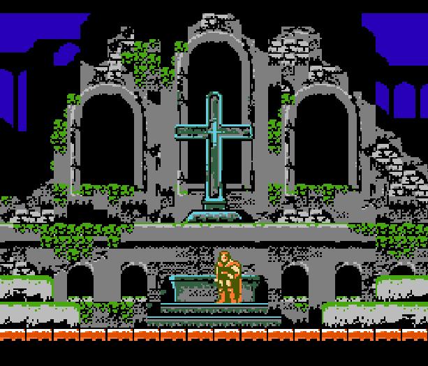 Castlevania III Draculas Curse Konami NES Famicom Action Xtreme Retro