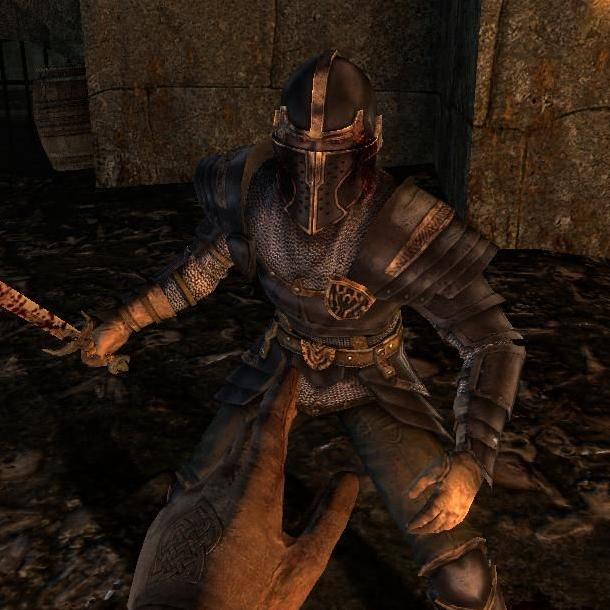Dark Messiah of Might & Magic Arkane Studios Ubisoft Windows PC Xbox 360 Xtreme Retro 1