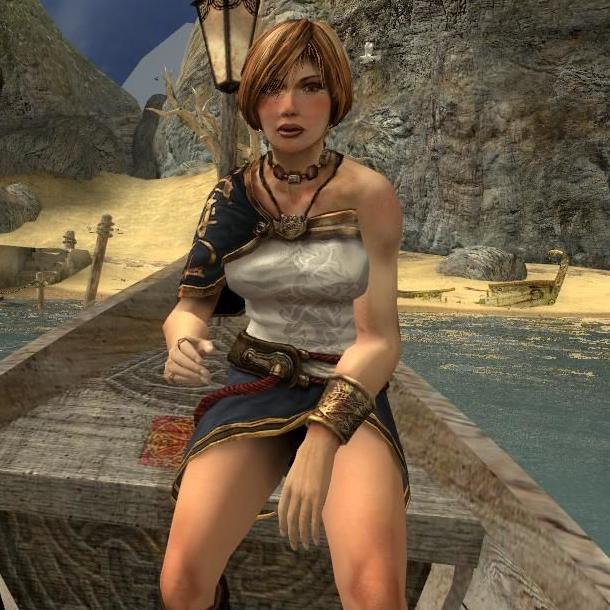 Dark Messiah of Might & Magic Arkane Studios Ubisoft Windows PC Xbox 360 Xtreme Retro 5