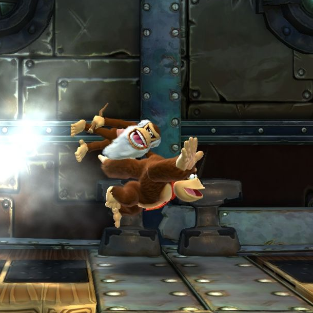 Donkey Kong Country DKC Tropical Freeze Retro Studios Nintendo Wii U Xtreme Retro 5
