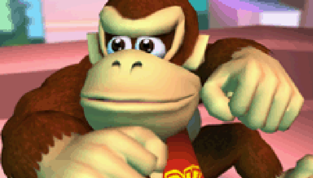 Donkey Kong Country DKC Tropical Freeze Retro Studios Nintendo Wii U Xtreme Retro Pixel Art