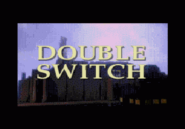 Double Switch Digital Pictures Sega Mega CD Saturn PC Interactive Movie Xtreme Retro 2